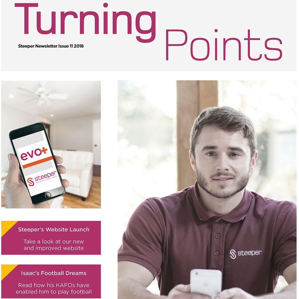 Turning Points - November 2018