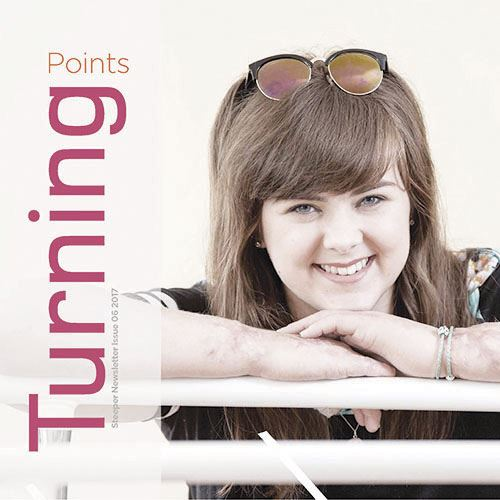 Turning Points - May 2017